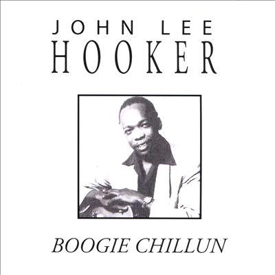 Boogie Chillun [Innovation 360]