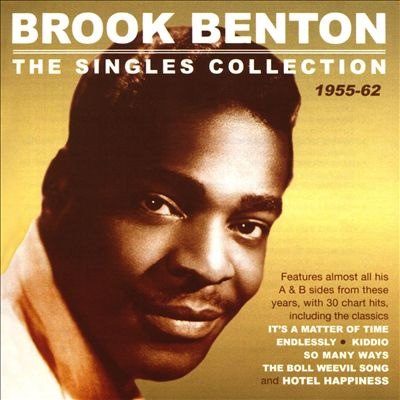 The Singles Collection: 1955-1962