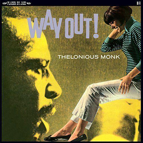 Way out + 1 Bonus Track