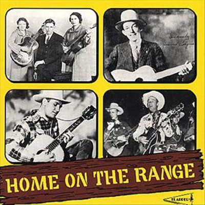 Home on the Range [Pavilion]