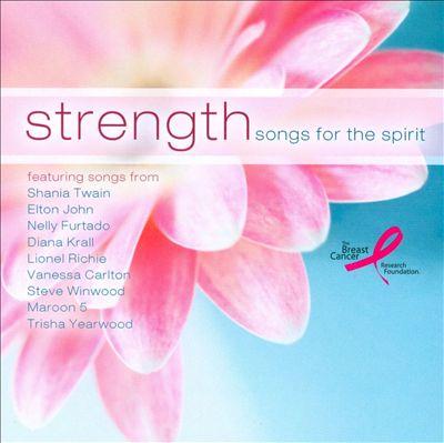 Strength: Songs For the Spirit