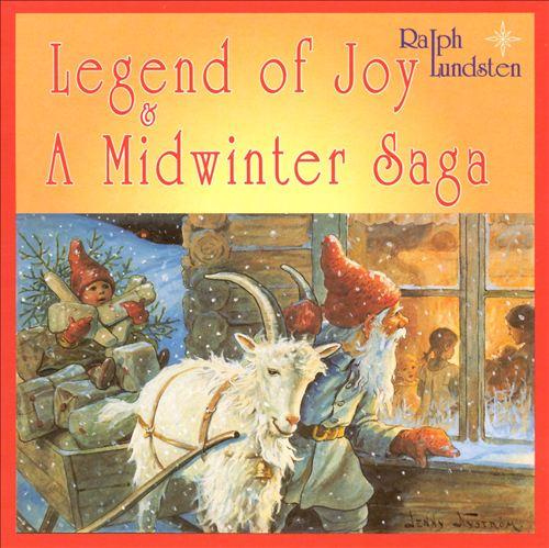 Legend of Joy & Midwinter Saga