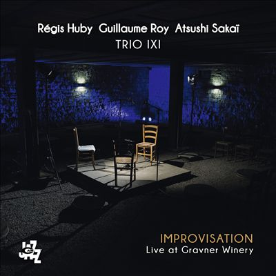 Improvisation: Live at Gravner Winery