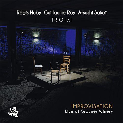 Improvisation: Live at Gravner Winery