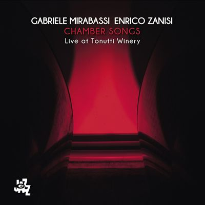 Chamber Songs: Live at Tonutti Winery