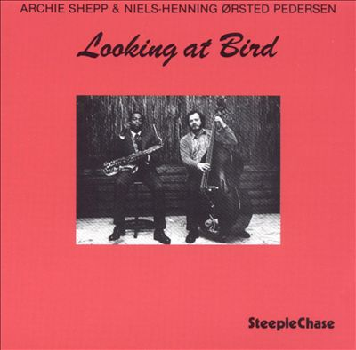 Looking at Bird