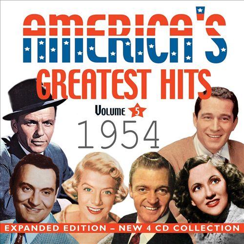 America's Greatest Hits, Vol. 5: 1954