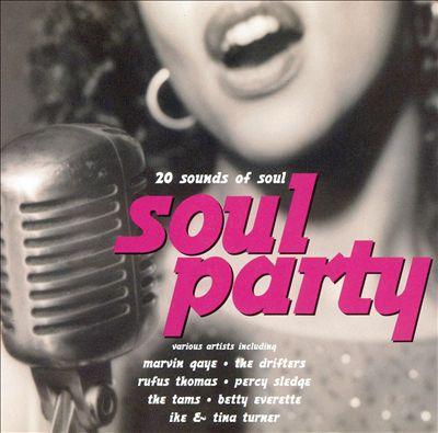 Soul Party [Prestige Elite]