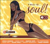 This Is Soul [Universal]