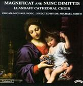 Magnificat and Nunc Dimittis, Vol. 8