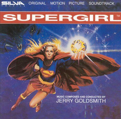 Supergirl [Original Motion Picture Soundtrack]