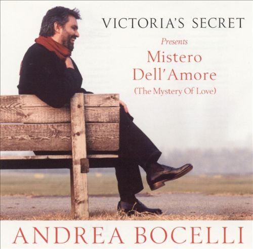 Victoria's Secret Presents: Mistero dell'Amore (The Mystery of Love)