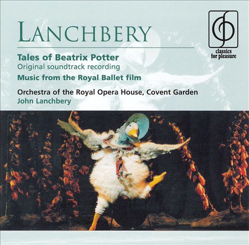 Lanchbery: Tales of Beatrix Potter