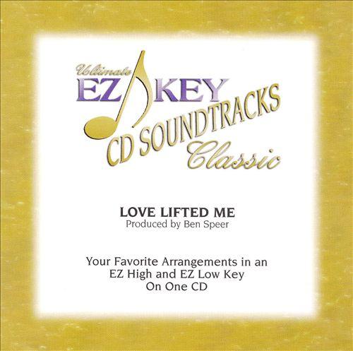 Karaoke: Love Lifted Me