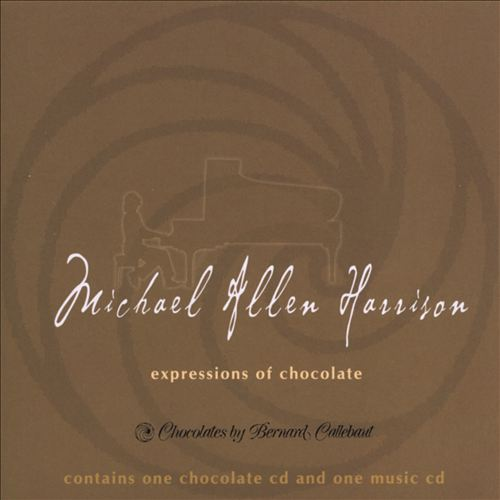 Expressions of Chocolate