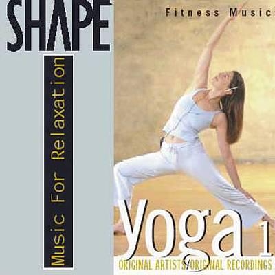 Shape Series: Yoga