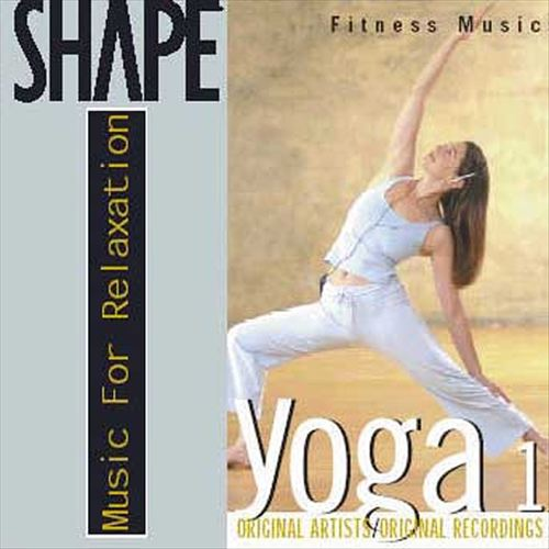 Shape Series: Yoga