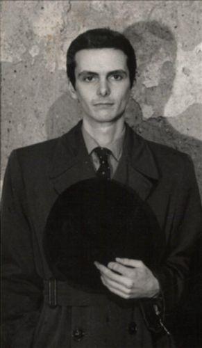 Martin Bramah