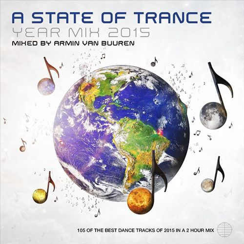 A State of Trance: Year Mix 2015