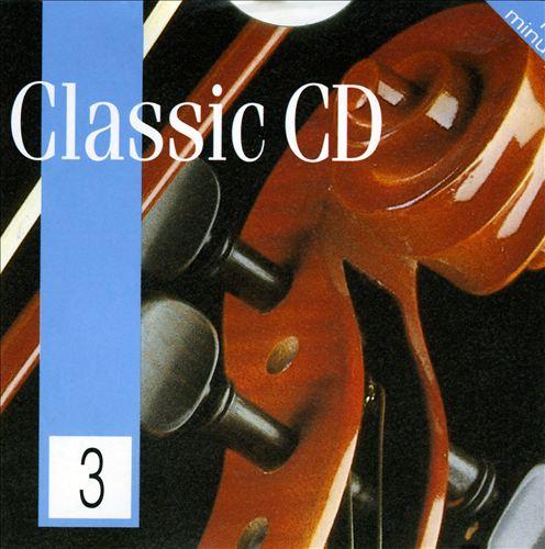 Classic CD No. 3