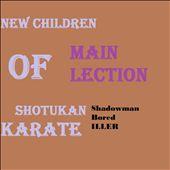 New Children of Shotukan Karate