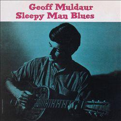 Sleepy Man Blues