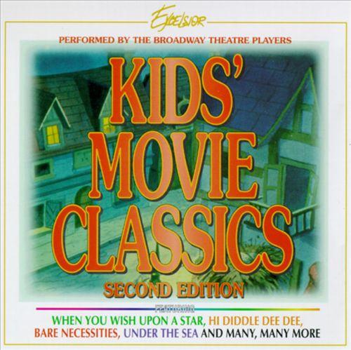 Kids' Movie Classics Second Edition