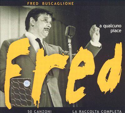 Qualcuno Piace Fred