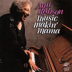 Music Makin' Mama