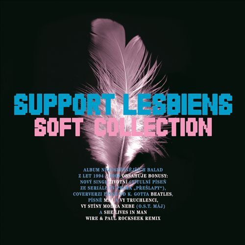 Soft Collection (1994-2009)