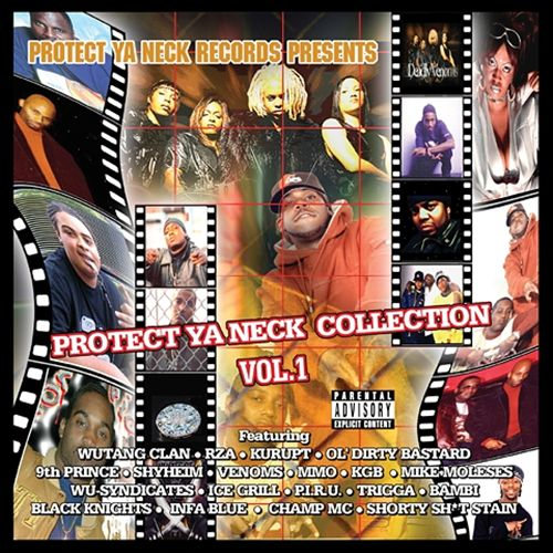 Protect Ya Neck Collection, Vol. 1