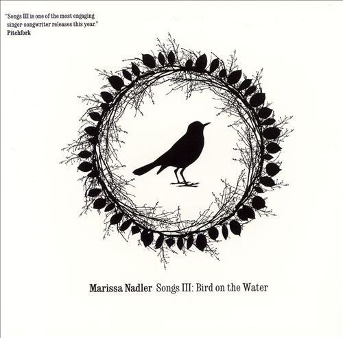 Songs III: Bird on the Water