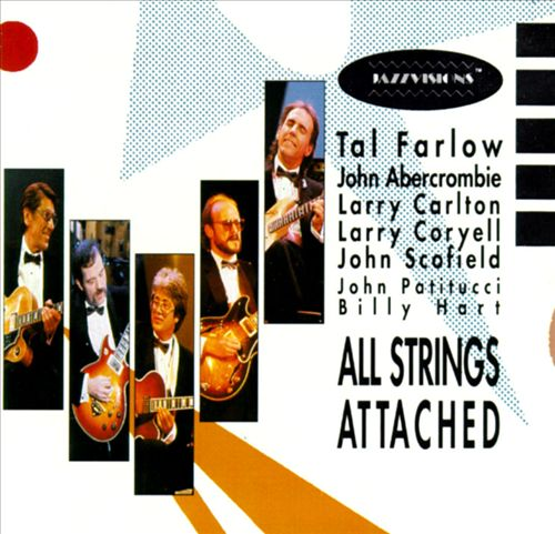 Jazzvisions: All Strings Attached