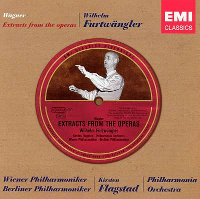 Wagner: Extracts from the Operas