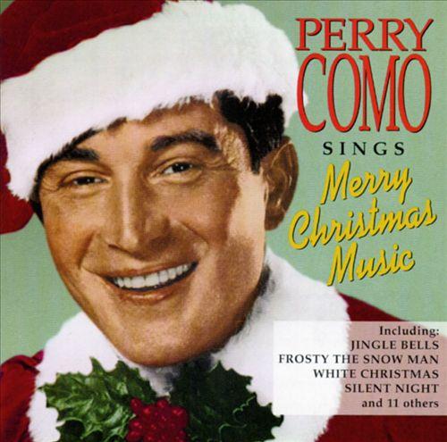 Perry Como Sings Merry Christmas Music