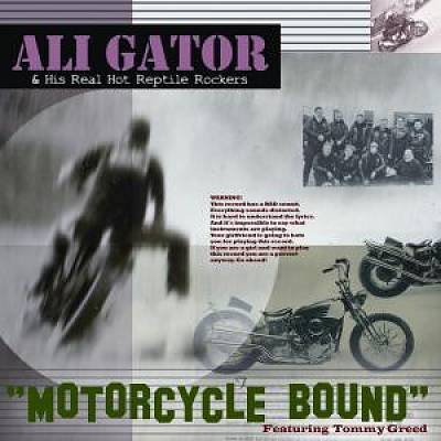 Motorcycle Bound