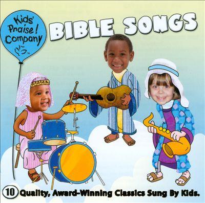 Kids Praise! Bible Songs