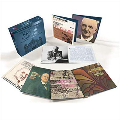 Bruckner: The Complete Symphonies; Te Deum
