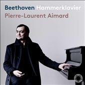 Beethoven: Hammerklavier