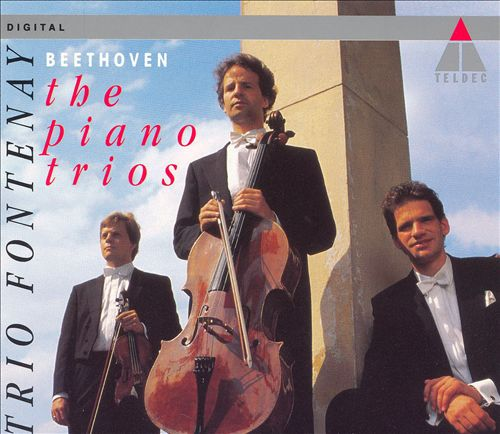 Beethoven: The Piano Trios
