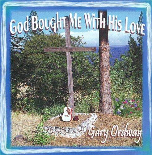 God Bought Me His Love
