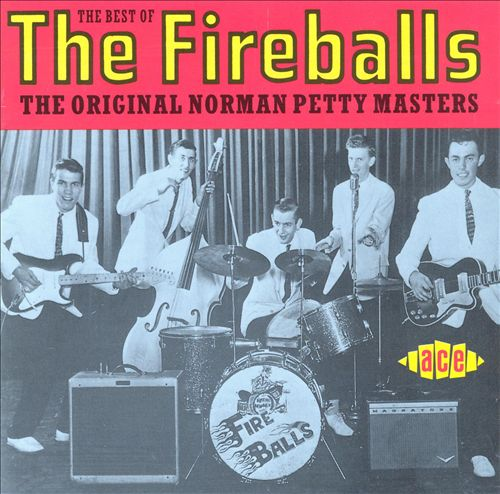 The Original Norman Petty Masters