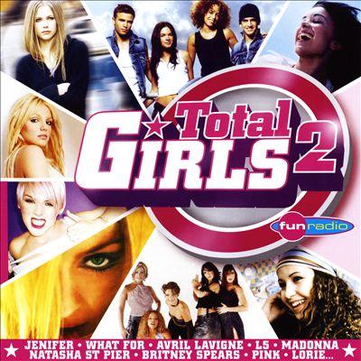 Total Girls, Vol. 2
