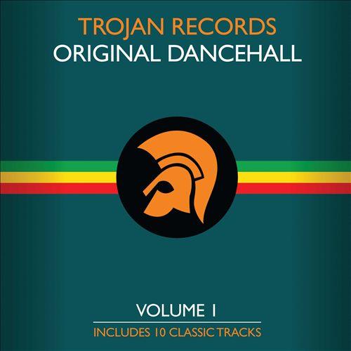 The Best of Original Dancehall, Vol. 1