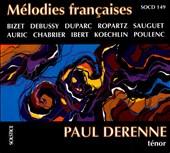 Melodies Francaise