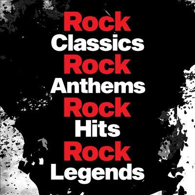 Rock Classics [Rhino]
