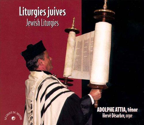 Jewish Liturgies