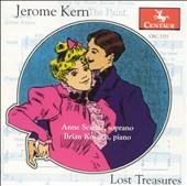 Jerome Kern: Lost Treasures