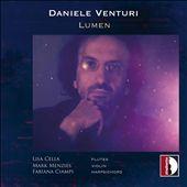Daniele Venturi: Lumen