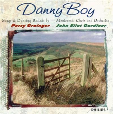 Danny Boy: The Music of Percy Grainger